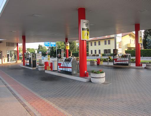 carburante, fatturazione elettronica
